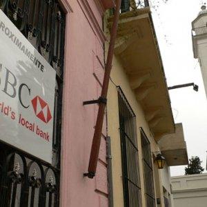 HSBC to Close Accounts of British Muslims
