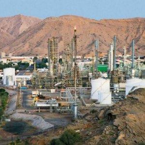 Huge Increase in Oman Corporate Taxes