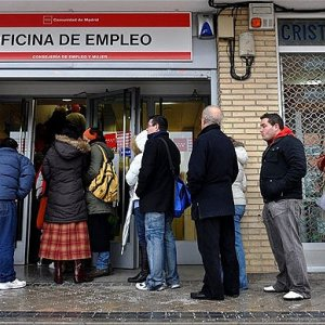 ILO Warns EU on Unemployment Rate