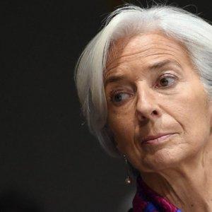 IMF Should Be Part of Greece Debt Talks