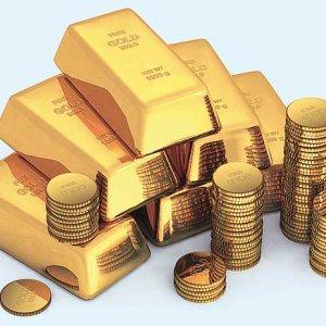 India Gold Imports Up 179%