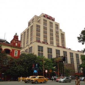 India Finances Improve
