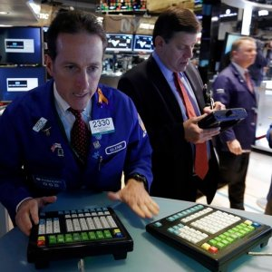 Investors Pump $10b Into US Stock Funds