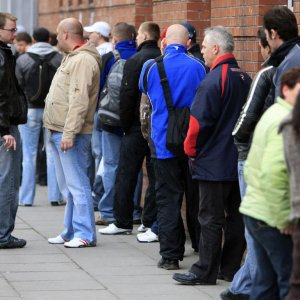 Ireland Jobless Rate Eases