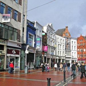 Ireland Growth on Track