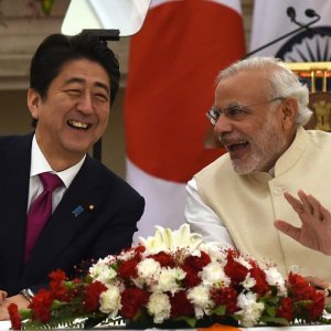Japan to Build India's $15b Rail Link