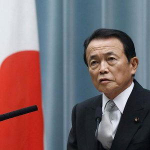 Japan Readies $800b Budget to Boost Growth