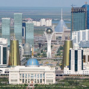 Kazakhstan Can Withstand Pressure