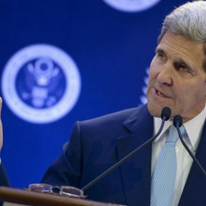 Kerry Sees Progress on TPP Deal Despite Failure