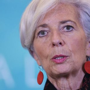 Lagarde Faces Trial for 'Negligence'