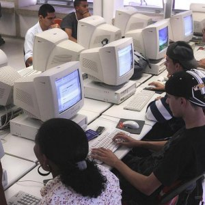 Latam Lagging in ICT  Sustainable Development Goal