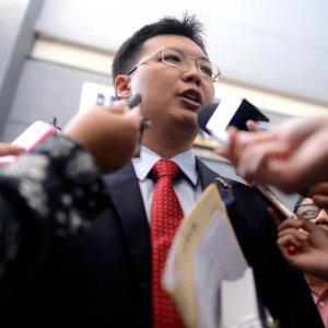 Malaysia Developing Int'l Islamic Financial Center