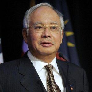 Malaysia PM Defends Development Policies