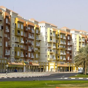 Mideast Must Tackle  Low-Cost Homes Shortage