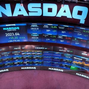 Nasdaq to Tumble Below 3,800