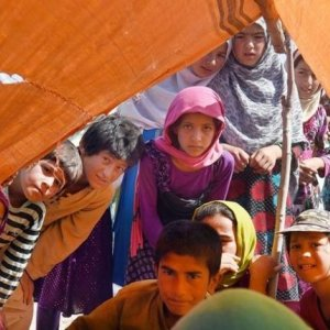New IFAD Funding for Afghans