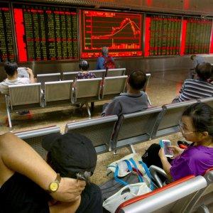 PBOC Keeps Yuan Stable