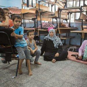 Palestinian Economic Outlook Bleak