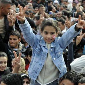Petty Corruption Plagues Tunisia