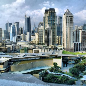 Philippine Growth Below Expectations