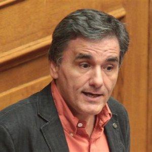 Progress in Greek Debt Talks