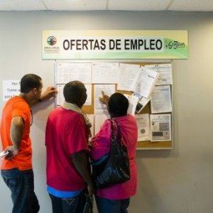 Puerto Rico Jobless Above12%