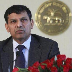 RBI's Rajan Wants Clean-Up of Banks