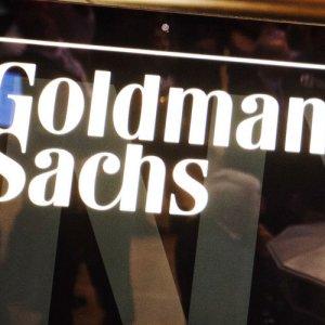 Goldman Sachs Replica