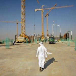 Riyadh to Cut Billions From Budget