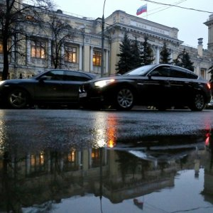 Russia Continues Revoking Licenses of Shoddy Banks