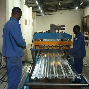 Rwanda Manufacturs Push for Incentives