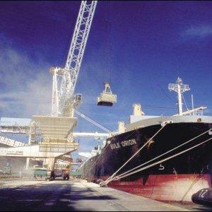 S. Africa Posts Trade Surplus