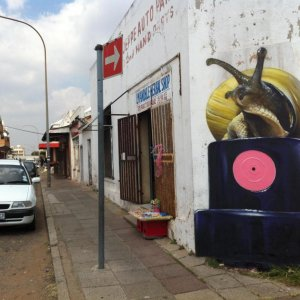 S. Africa Growth to Remain Slow