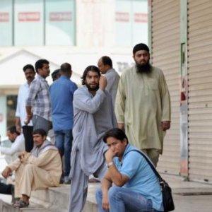S. Arabia, India Negotiate   Labor Agreement