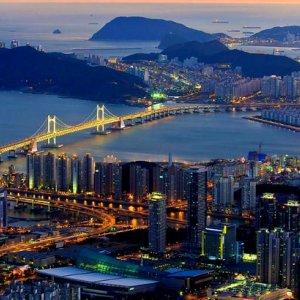 S. Korea Growth Slow