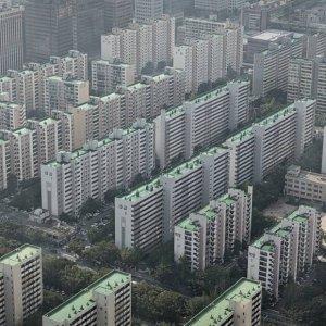 S. Korea Household Debt Growing Fast
