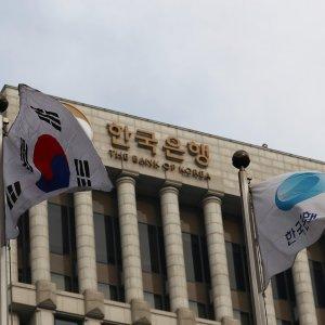 S. Korea C/A Surplus Grows
