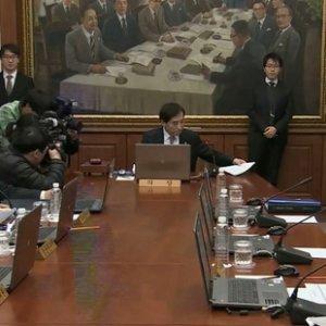 S. Korea Risks Deflation