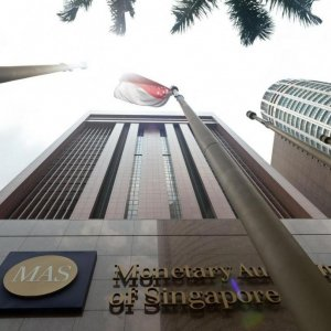 Singapore Can't Escape Asia Currency Wars