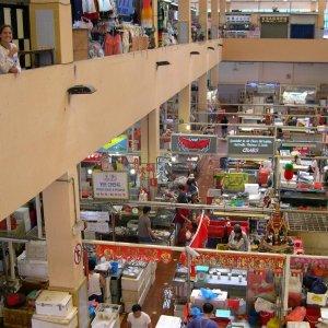 Singapore Consumer Optimism Up