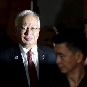 Singapore Seizes A/Cs Linked to 1MDB