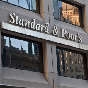 Slumping Profits May Cause  S&P to Swoon Soon