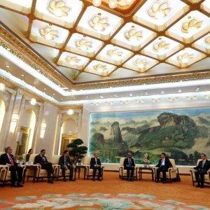 Spain, S. Korea, Austria  Join AIIB