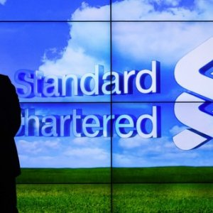 Standard Chartered Faces New Investigation