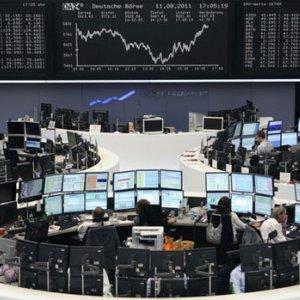 Stocks Advance on Greek Talks