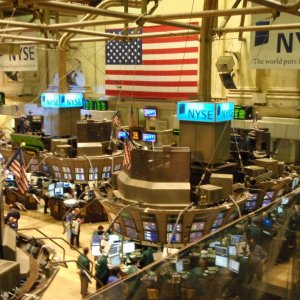 Stocks Rebound From $11t Loss