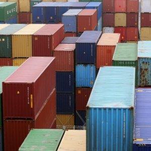 Strong British Pound Widens Trade Deficit
