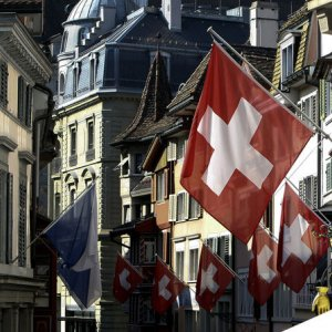 Switzerland Dodges Recession