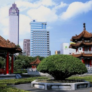 Taiwan Growth Revised