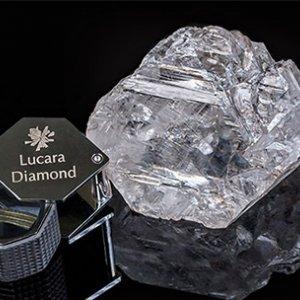 No Estimate on Biggest Diamond